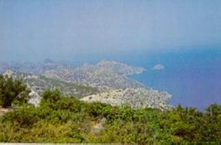 The Mediterranean Biome
